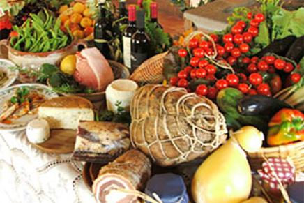 Vola negli Usa il 10% dell'agroalimentare made in Italy