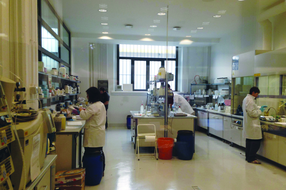 Laboratorio Austep