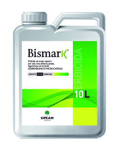 Bismark 10 l