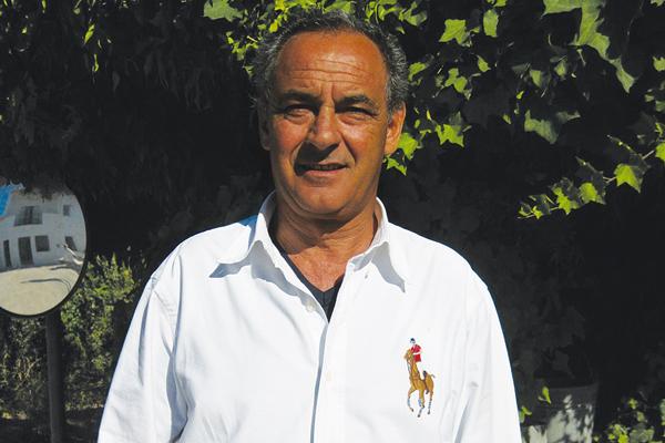 Vincenzo Fratta