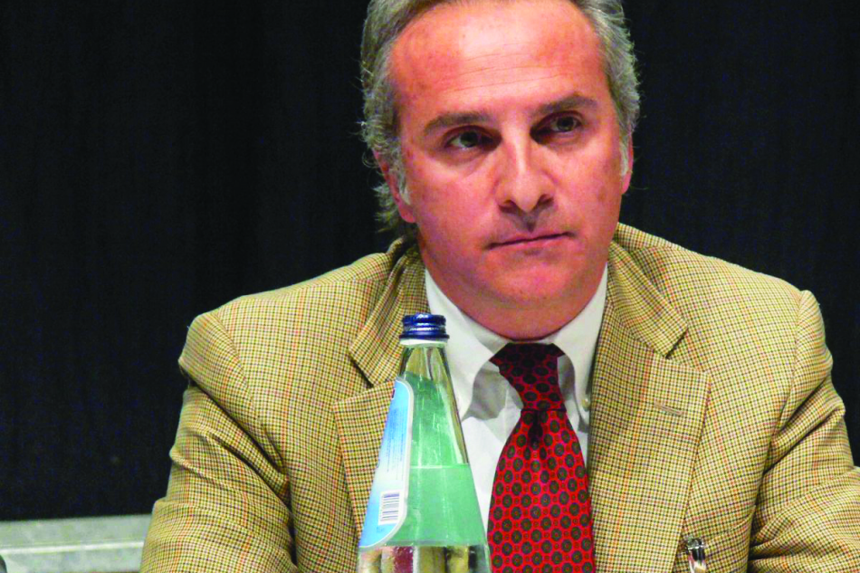 marco salvi presidente fruitimprese