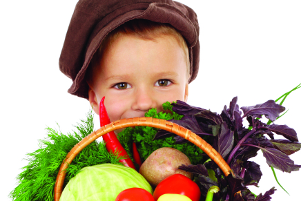 Accesso alla Riserva di un giovane agricoltore