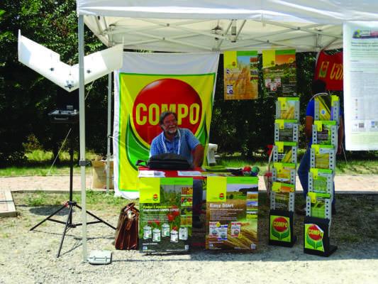 Cereal San Air, l'unità compatta per la disinfestazione dei cereali di NewPharm.