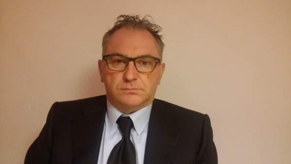 Roberto Vallini direttore commerciale di Ag Open Green