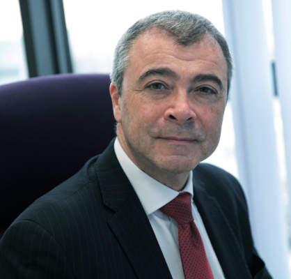 Andrea Bedosti, Consigliere Delegato di Lovol Arbos Group Spa