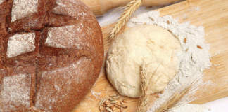 pane fresco