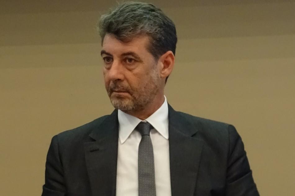 Mario Guidi