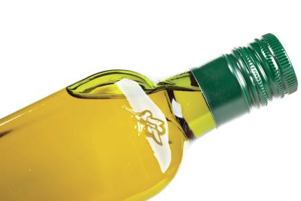 Etichetta olio, il penale resta