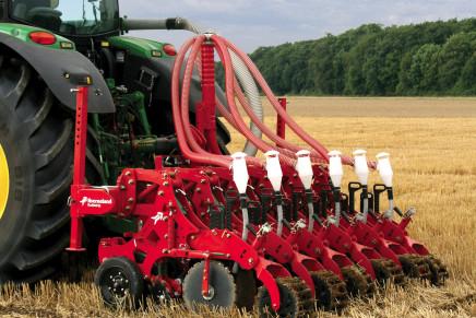Grandi opportunità per l'innovazione nell'agricoltura italiana