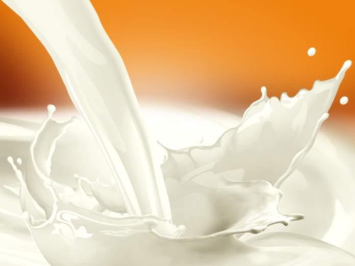 fondo latte