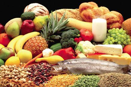 Sicurezza alimenti, controlli a tappeto