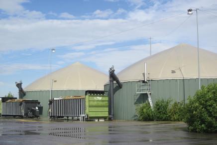 Il biogas certificato dà valore al territorio