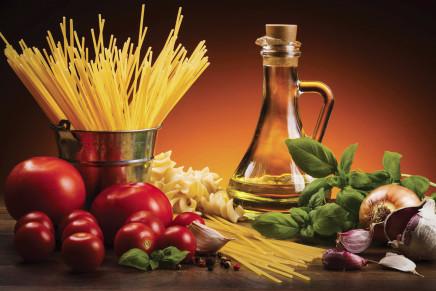 L'extravergine è vincente  tra le sostanze grasse in cucina