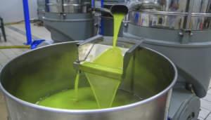 mega truffa olio extravergine