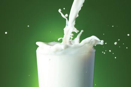 Latte per i laboratori, aliquota Iva al 10%