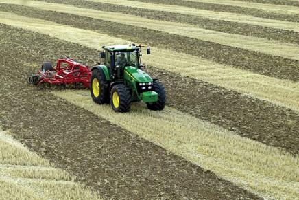 Linee guida per lo sviluppo dell'Agricoltura di Precisione