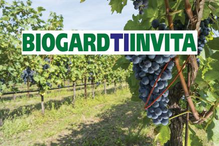 Biogard presenta Isonet® L TT