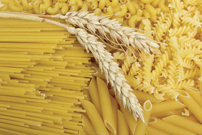 filiera grano duro-pasta