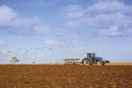 Macchine agricole, il 2016 si chiude all'insegna della stabilità