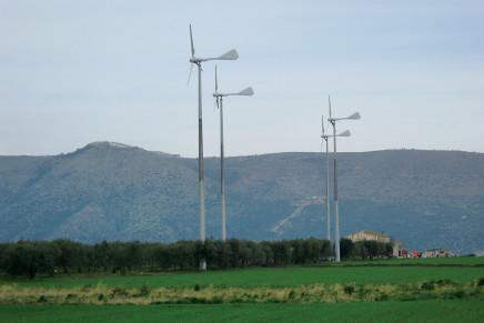 Il mercato italiano aggredito dalle turbine rigenerate