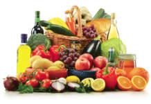 export agroalimentare etichetta