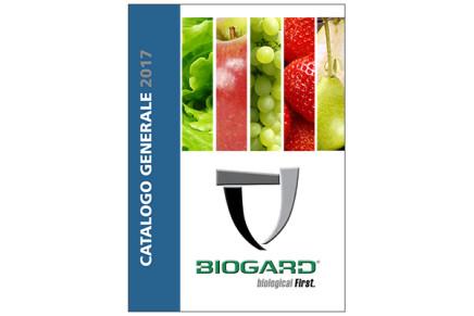 Biogard-Cbc Europe arriva il nuovo catalogo