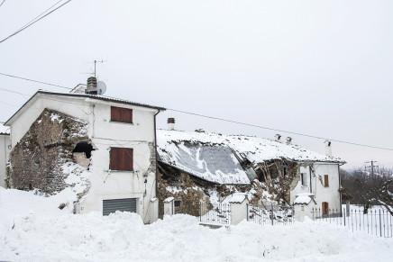 Terremoto, da Agea 50 milioni di euro