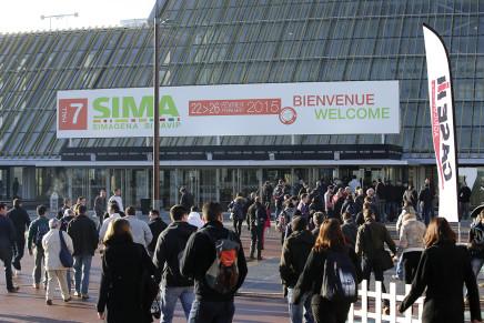 Espositori internazionali ancora in crescita al Sima