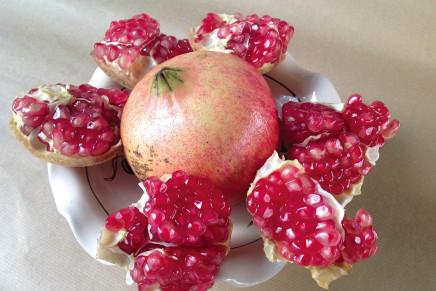 Melograni, fichi, corbezzoli la riscossa dei piccoli frutti