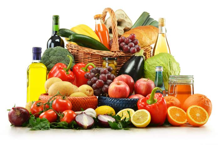 frutta verdura ortofrutta