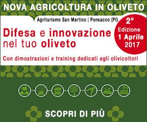 Nova Agricoltura in Oliveto