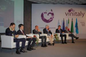 La tavola rotonda sull'etica del lavoro organizzata da Uila al 51° Vinitaly