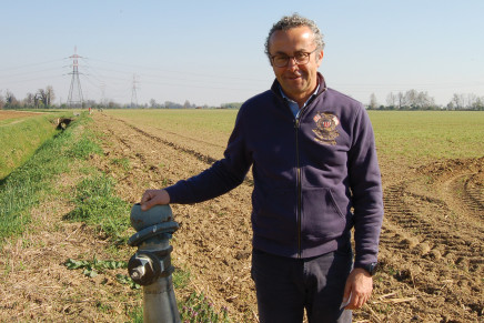 I reflui zootecnici diventano biogas e l'ambiente ringrazia