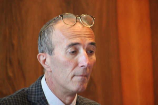 Francesco Loreto, direttore del Dipartimento di scienze bio-alimentari (Disba)