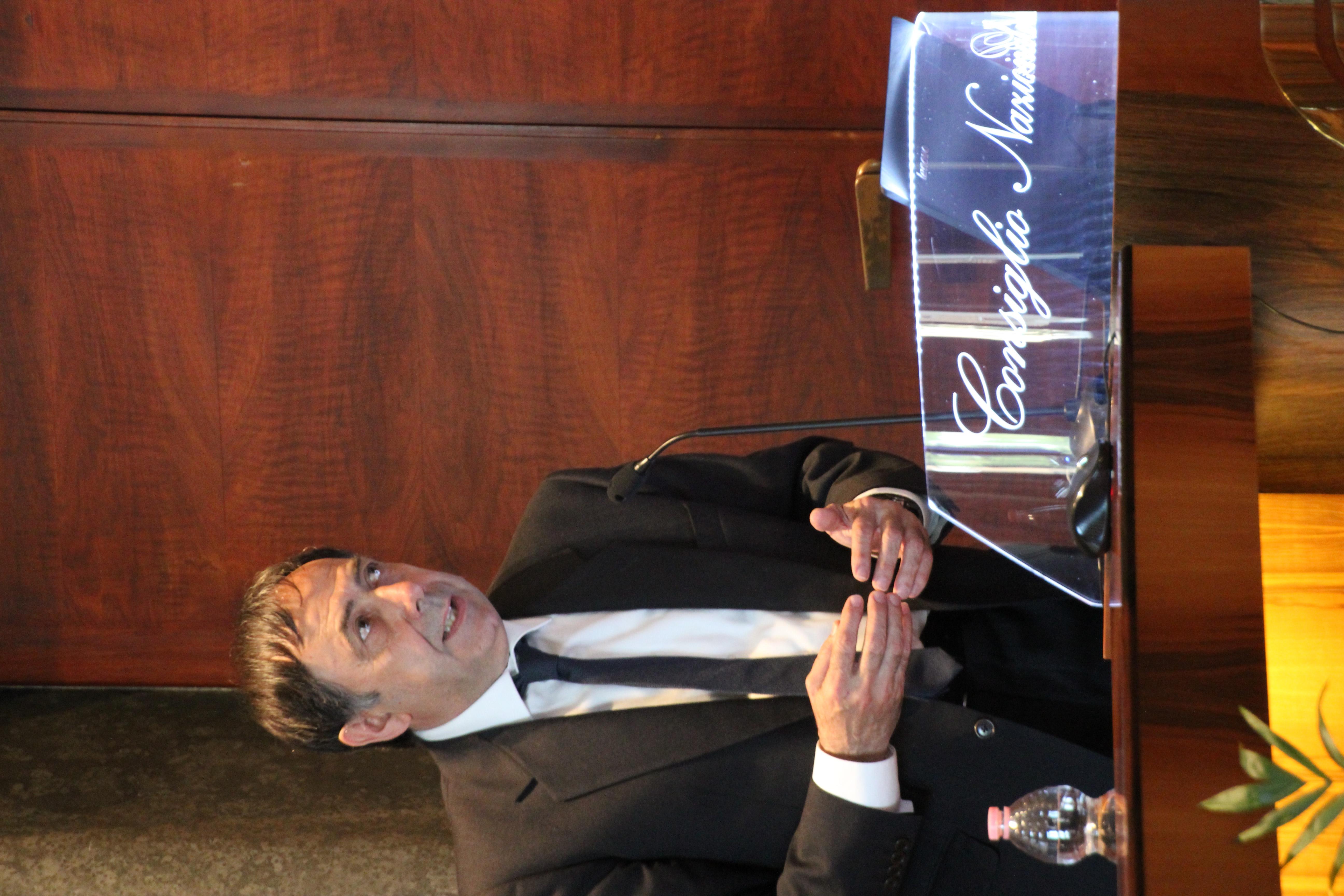 Donato Boscia, Ipsp-Cnr