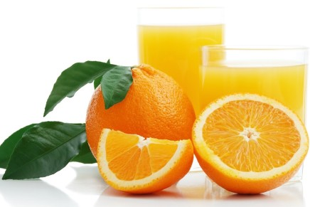 Nell'aranciata tornerà l'arancia: si passa dal 12 al 20%