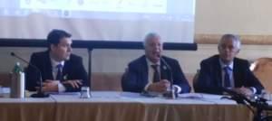 Enrico Della Torre, Gian Luca Galletti, Enrico Postacchini