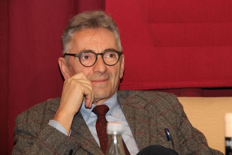 OI POMODORO DA INDUSTRIA NORD ITALIA Presidente Tiberio Rabboni