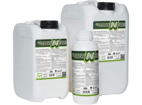 biostimolanti liquidi Trainer