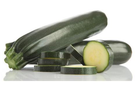 zucchino rijk zwaan