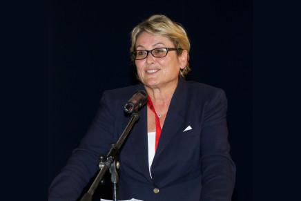 Ruenza Santandrea: «Difendere il vino, valorizzare i viticoltori»