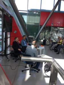 Convegno biodinamica Sana 2