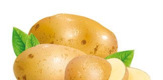 Patate superfood