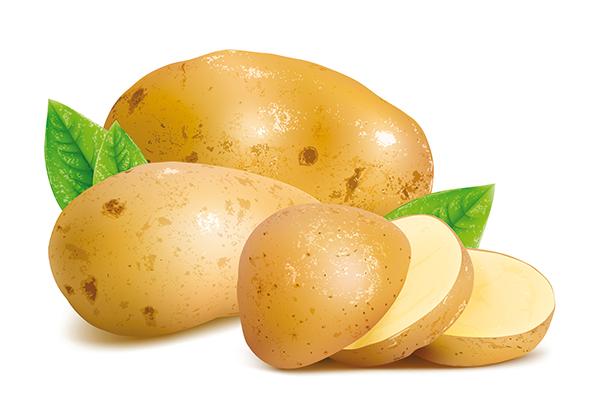 Patate superfood