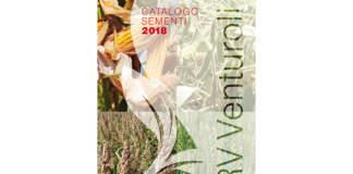 catalogo sementi 2018 rv venturoli