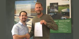 partnership fra 2G ed EnviTec