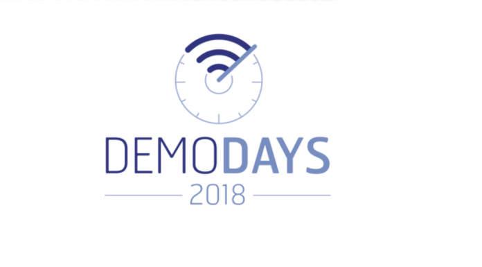 Demodays 2018