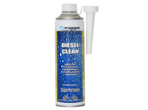diesel clean magigas