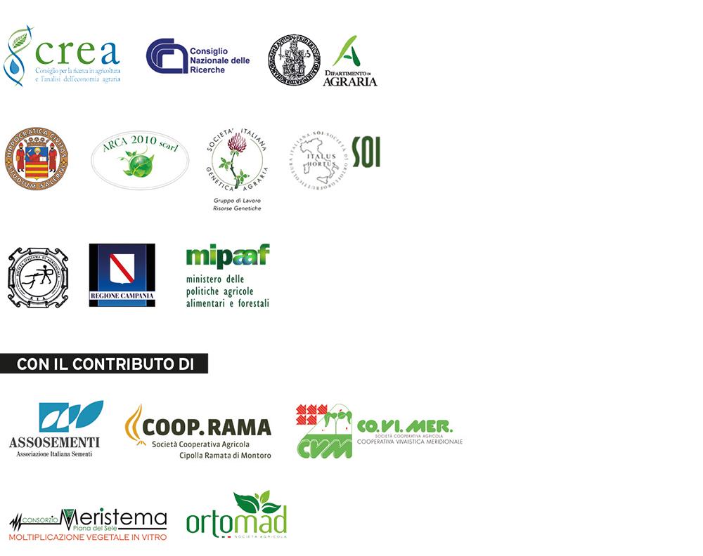 Risorse genetiche vegetali, opportunità per l'agricoltura, il miglioramento