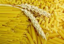 grano pasta